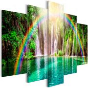 Kép - Rainbow Time (5 Parts) Wide