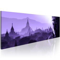 Kép - Purple Zen