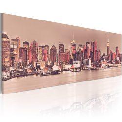 Kép - New York - City of Light