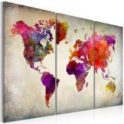 Kép - World - Mosaic of Colours