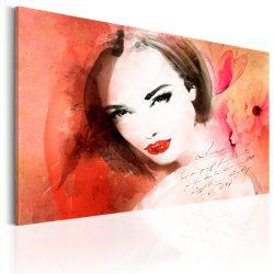 Kép - Crimson Lady