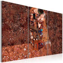 Kép - Klimt inspiration - The Color of Love