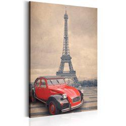 Kép - Retro Paris