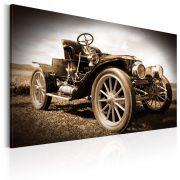 Kép - Retro Car