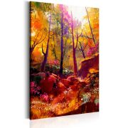 Kép - Painted Forest