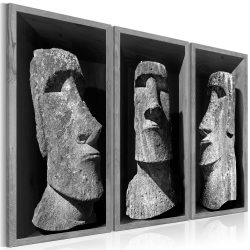 Kép - The Mystery of Easter Island