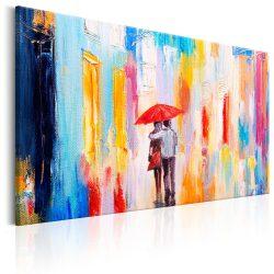 Kép - Under the Love Umbrella