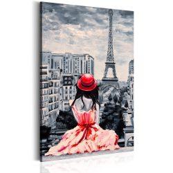 Kép - Romantic Paris