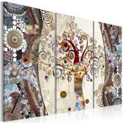 Kép - Mosaic Tree