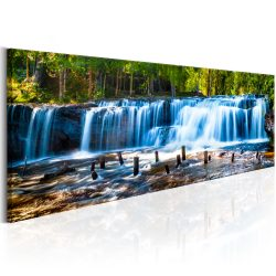 Kép - Beautiful Waterfall