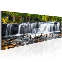 Kép - Fairytale Waterfall