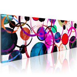 Kép - Colourful Circle