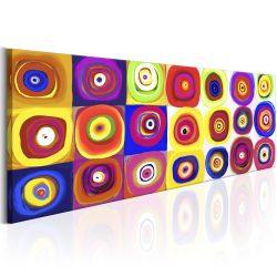 Kép - Colourful Carousel