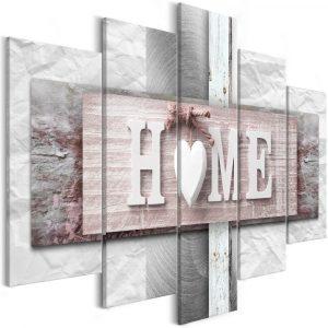 Kép - Home: Eclecticism (5 Parts) Wide
