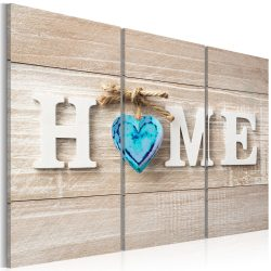 Kép - Home: Blue Love