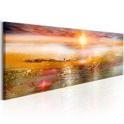 Kép - Orange Sea