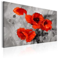 Kép - Steel Poppies