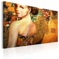 Kép - Golden Lady