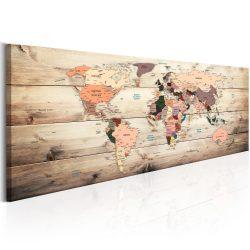Kép - World Maps: Map of Dreams