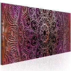 Kép - Mandala: Amethyst Energy