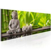 Kép - Buddha: Meditation