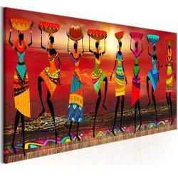 Kép - African Women Dancing