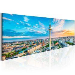Kép - Berliner Fernsehturm, Germany