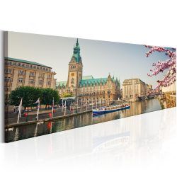 Kép - Hamburg Town Hall