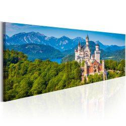 Kép - Magic Places: Neuschwanstein Castle