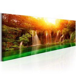 Kép - Nature: Magnificent Waterfall