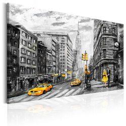 Kép - Walk in New York