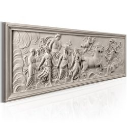 Kép - Relief: Apollo and Muses