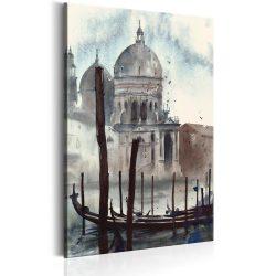 Kép - Watercolour Venice