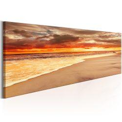 Kép - Beach: Beatiful Sunset