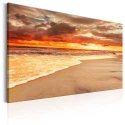 Kép - Beach: Beatiful Sunset II