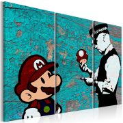 Kép - Banksy: Cracked Paint