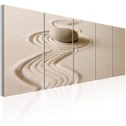 Kép - Zen: Sand and Stone