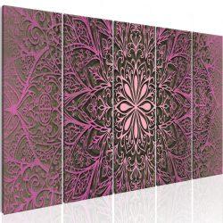Kép - Pink Mandala