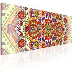 Kép - Colourful Ornament