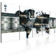Kép - Three-dimensional Map