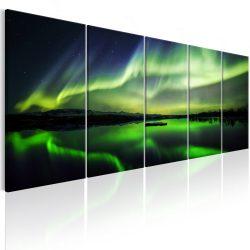 Kép - Green Sky I