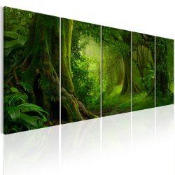 Kép - Tropical Jungle