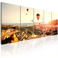 Kép - Balloon Rides I