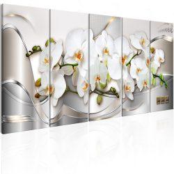 Kép - Blooming Orchids