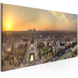 Kép - View from Eiffel Tower (1 Part) Narrow