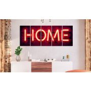 Kép - Home Neon