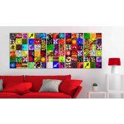 Kép - Colourful Abstraction