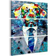 Kép - Dog in a Suit (3 Parts)