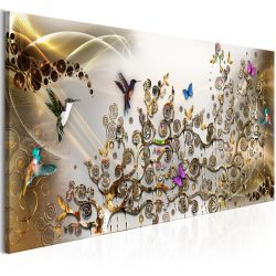 Kép - Hummingbirds Dance (1 Part) Gold Narrow