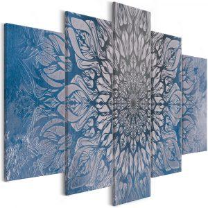 Kép - Hypnosis (5 Parts) Blue Wide